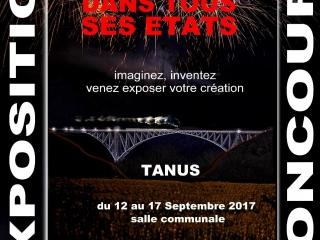 Expo tanus viaduc dans tous ses états